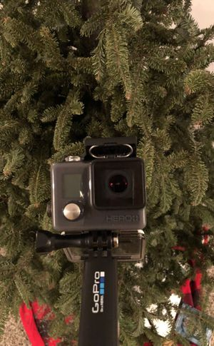 GoPro Hero+ w/selfie stand for Sale in Kennesaw, GA