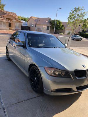 2007 BMW 328i for Sale in Peoria, AZ