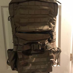 Eberlestock Gunslinger Backpack for Sale in Stafford, VA