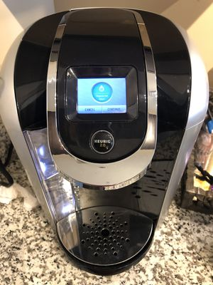 Keurig HOT 2.0 brewer for Sale in Plainville, MA