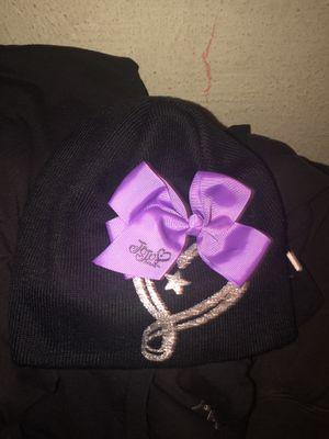 Jojo siwa hat for Sale in Los Angeles, CA