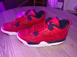 Jordan Retro 4 for Sale in Chicago, IL