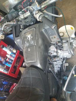 Honda motorcycle for Sale in Orlando, FL