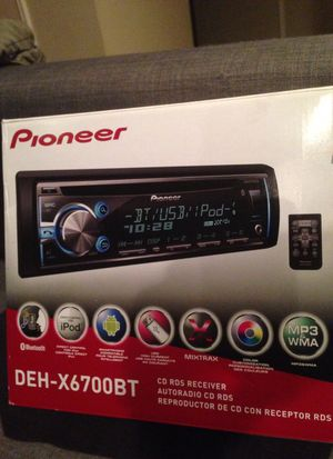 Pioneer for Sale in Gaithersburg, MD