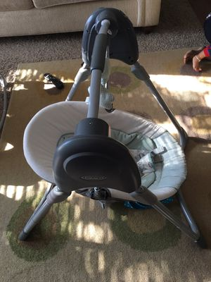 Graco Baby Swing for Sale in Houston, TX