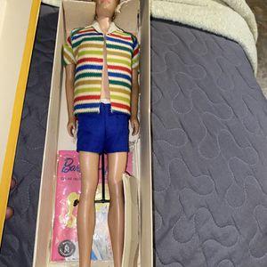 Vintage Allen Doll , Ken's Buddy. for Sale in Atlanta, GA