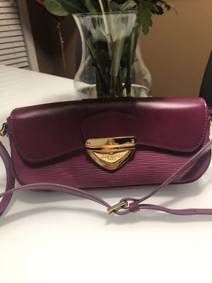 Louis vuitton mini soulder bag for Sale in Lake Worth, FL