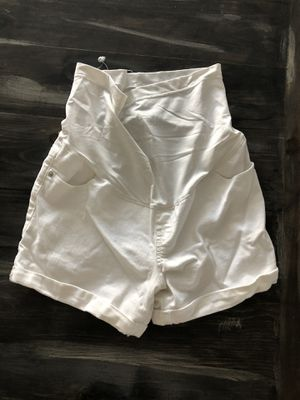 Size small maternity shorts for Sale in Los Angeles, CA