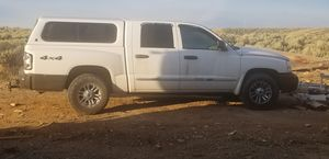 Trade for ??? 2005 dodge Dakota 4x4 clear title in hand for Sale in Lakewood, CO