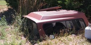 Truck camper/ topper for Sale in Keenesburg, CO