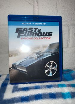 Fast and Furious collection for Sale in Atlanta,  GA