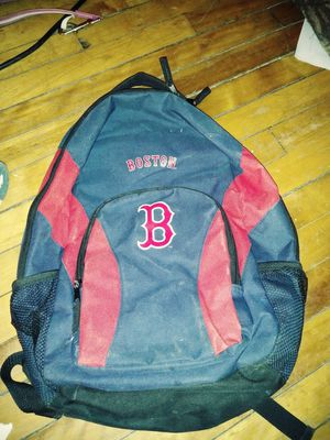 Red sox backpack for Sale in Worcester, MA