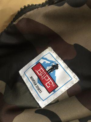Bape reversible hoodie for Sale in Belle Isle, FL