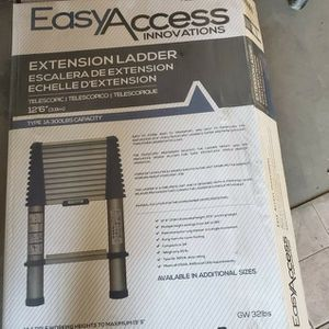 Telescopic Extension Ladder for Sale in Mesa, AZ