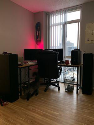 Klipsch Premiere Standing Floor Speakers for Sale in Denver, CO