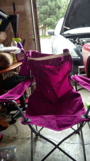 Camping chair for Sale in Thornton, CO
