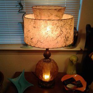Vintage Lamp for Sale in El Paso, TX