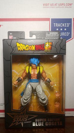 Dragon Ball Z Super Saiyan Blue Gogeta Toei Funimation Wave 11 for Sale in Pomona, CA