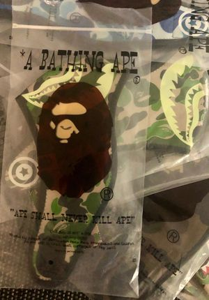 Bape mask for Sale in Jacksonville, FL