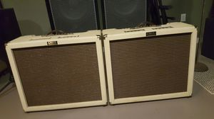Crate VC5310 50 watt tube combo amps for Sale in Cleveland, MS