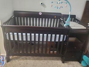 Baby Crib for Sale in Midlothian, VA
