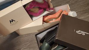 Size 6 heels for Sale in Wheaton, MD