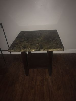 2 end tables for Sale in Nashville, TN