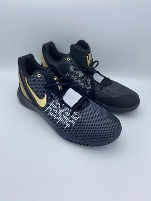 Nike Kyrie Flytrap II 2 Basketball Shoes Mens Size 15 for Sale in Riverside, CA