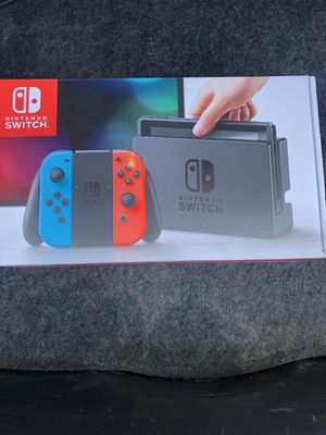 Nintendo Switch for Sale in Westerville, OH