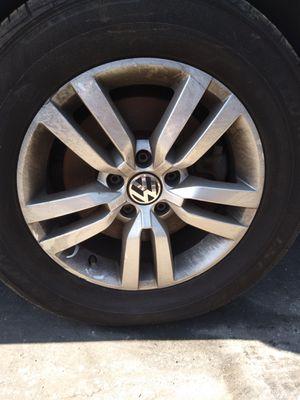 "Volkswagen Tiguan 16"" in wheel rim for Sale in Los Angeles, CA"