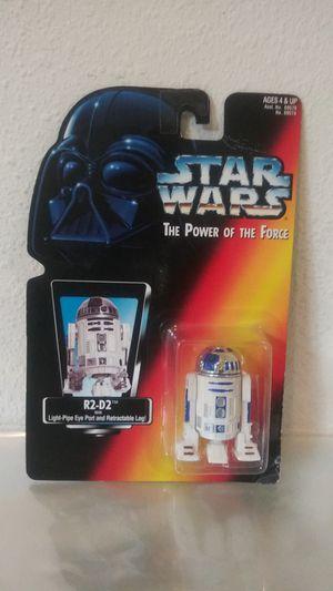 Star Wars - R2 D2 for Sale in Hemet, CA