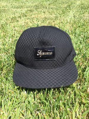 Supreme croc patch hat for Sale in Las Vegas, NV
