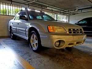 2006 Subaru Baja Non Turbo for Sale in Orlando, FL