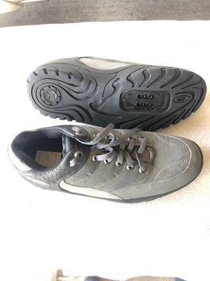 Oakley men's 11 mountain bike shoes for Sale in San Diego, CA