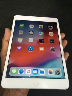 """Apple iPad MiNi 1st Generation (Wi-Fi ONLY Internet access) Usable with Wi-Fi """"as like nEW"""" for Sale in Fort Belvoir, VA"""