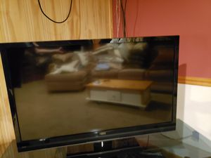 """40"""" Visio Tv for Sale in Tomahawk, WI"""
