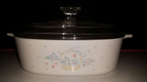 Corningware Country Cornflower for Sale in Indianapolis, IN