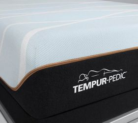 "TEMPUR-LUXEbreeze° 13"" Firm Mattress! FINANCING AVAILABLE! for Sale in Ellicott City,  MD"