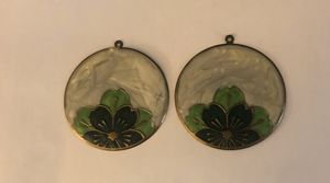 Hand painted Earrings for Sale in Tucson, AZ