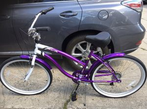 BCA Bayside Cruiser Bike for Sale in Brooklyn, NY