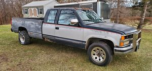 1988 Chevy Silverado k2500 for Sale in Hopewell Junction, NY