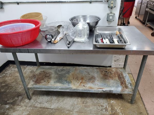 Free Restaurant Equipments For Sale In Seattle Wa Offerup