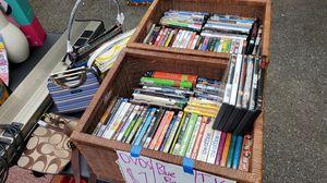 DVDs, Blu Rays, TV Seasons for Sale in Edmonds, WA