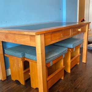 Desk Toddler Activity Table for Sale in Houston, TX