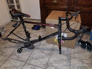Neco Thunder Bicycle with No Wheels for Sale in Pasadena, CA