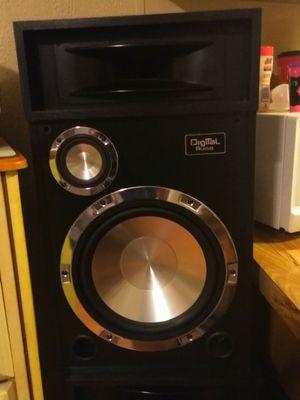 Digital Audio speakers for Sale in Tampa, FL