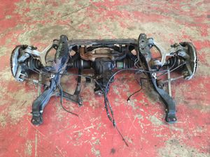 JDM Mazda RX7 Rear Subaframe Differential Axles for Sale in Orlando, FL