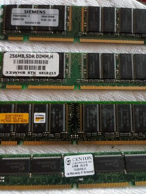 Siemens Memory for Sale in Fall River, MA