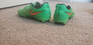 Soccer cleats for Sale in Bakersfield, CA