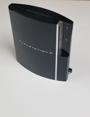 PS3 for Sale in Irving, TX